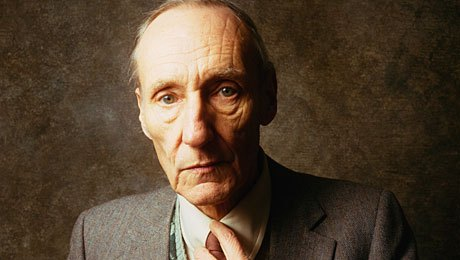 A CENTURY OF WILLIAM BURROUGHS: celebration @ city lights