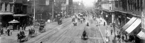 THE BOHEMIANS IN FOG CITY: ben tarnoff at city lights