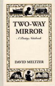 review - david meltzer - cover