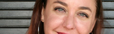 Rachael Herron on Clawing Yourself Desperately Toward Revision
