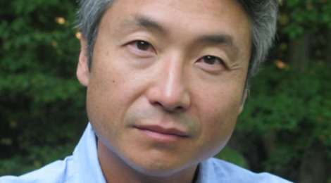 Chang-rae Lee: Still addressing isolation in new novel