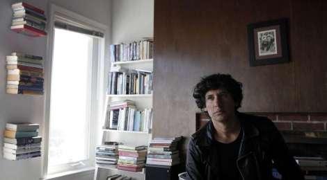 Mauro Javier Cardenas by Gabriella Angotti-Jones for The San Francisco Chronicle