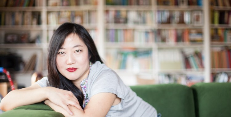 Christine Hyung-Oak Lee on Exuding Grace and Equanimity Despite Challenges