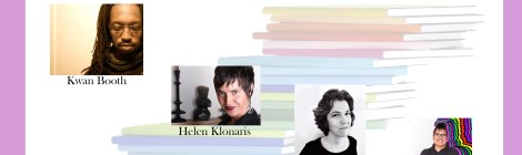 Perfectly Queer East Bay Short Fiction Reading