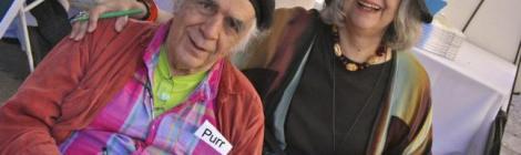 Celebrating Judith Levy-Sender, Ramon Sender, & 17 Years of Odd Mondays