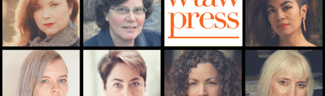 Why There Are Words Presents a Special Celebration: WTAW Press Book Launch with Very Special Guests
