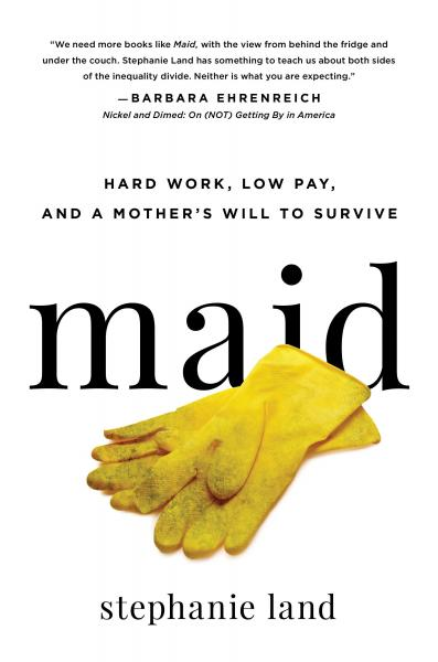 Maid Hard Work Low Pay And A Mothers Will To Survive