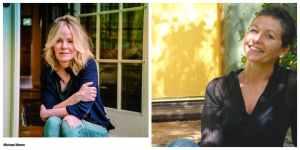 Dani Shapiro + Elizabeth Rosner