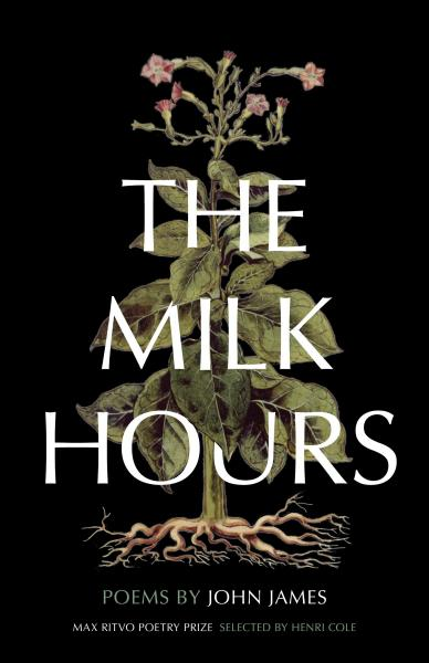 front cover of The Milk Hours