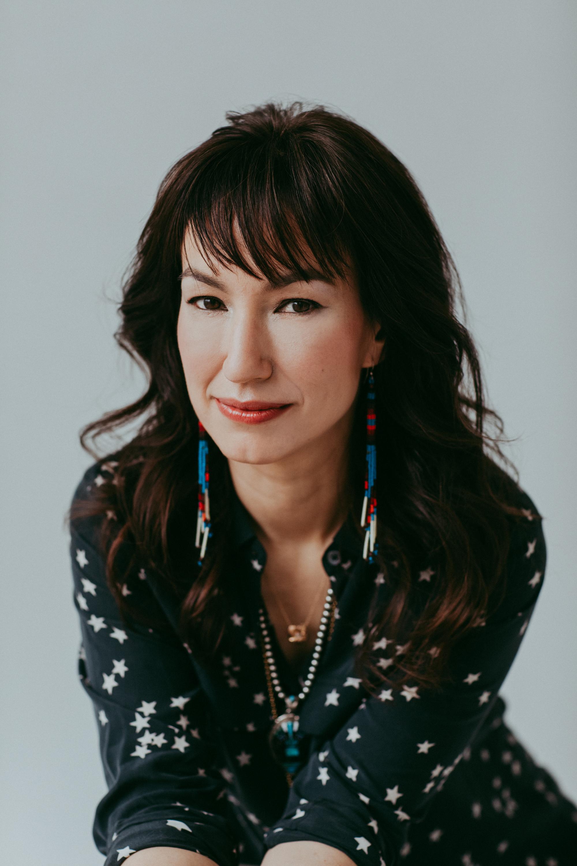 photo of Marie Mockett
