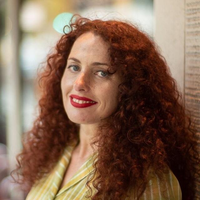 photo of Alia Volz