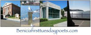 Benicia First Tuesday Poets
