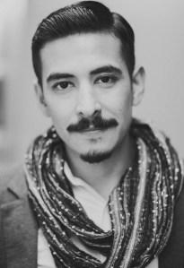 Marcelo Hernandez Castillo by Kenzie Allen
