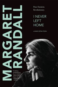 front cover of I Never Left Home
