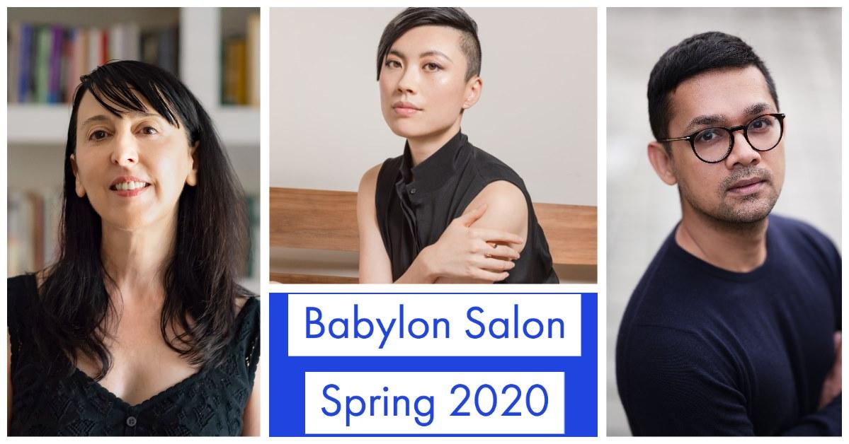 Babylon Salon Spring 2020