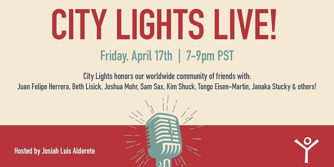 City Lights LIVE!
