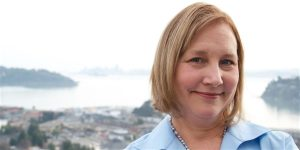 Katherine Applegate to Support Book Passage
