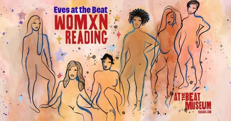 Womxn Reading