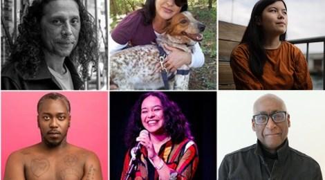 Better Ancestors: Nia McAllister, Josiah Luis Alderete, Brontez Purnell, Greer Nakadegawa-Lee & Aja Couchois Duncan