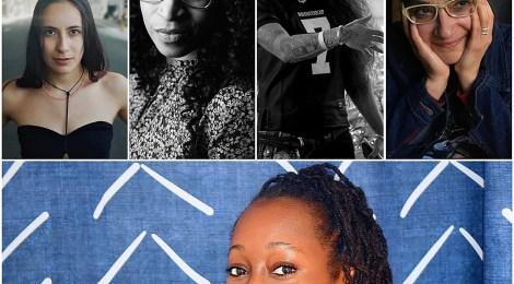 Better Ancestors: Valentina De Roca Fuerte, Kelechi Ubozoh, ASHA, Lourdes Figueroa & Teju Adisa-Farrar