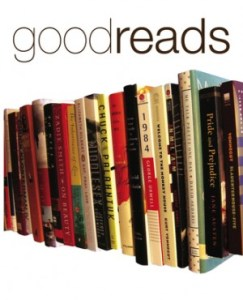 2013 Goodreads Choice Awards