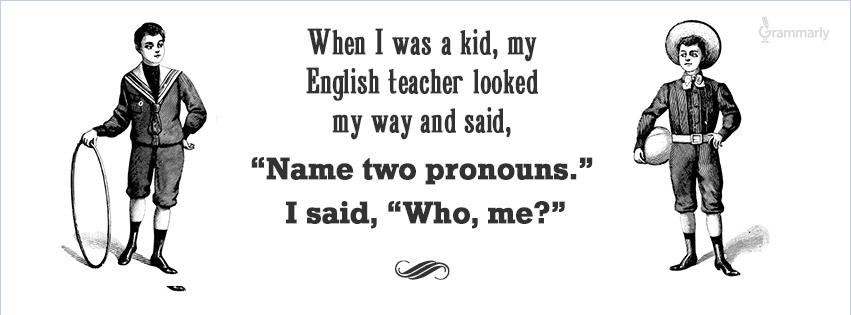 Our Favorite Grammar Nerd Memes