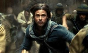Trailer: World War Z First Look