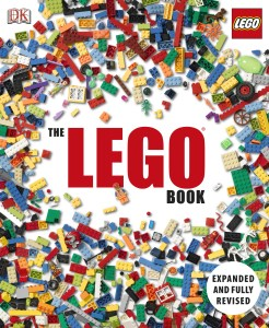 12/17/12 – LitStack's 2 a Day Giveaway: The LEGO Book by Daniel Lipkowitz