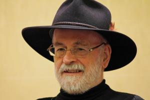 What Terry Pratchett Gained from Libraries