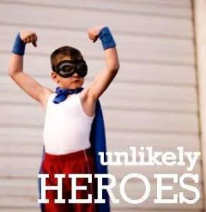 LitStaff Pick: Our Favorite Unlikely Heroes