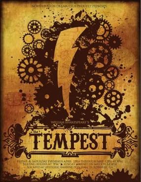 steampunk shakespeare