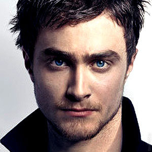 Radcliffe Would Return to Potter, But Not as Harry
