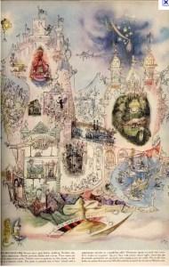 Rowland Emett's Backward-looking Vision