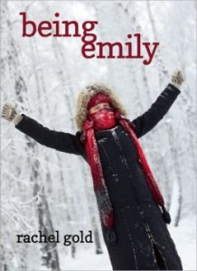 LitStack Review: Being Emily by Rachel Gold
