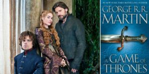 LitStaff Pick: Our Favorite TV Shows Based on Books We Love