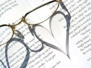 Book Love Pins