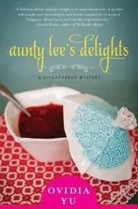 Aunty Lees Delights