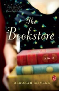 "LitStack Review: ""The Bookstore"" by Deborah Meyler"