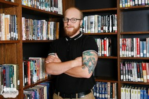Librarians Who Love Ink