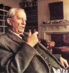Tolkien Film in the Works
