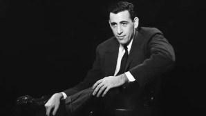 Joyce Maynard On Dating J.D. Salinger