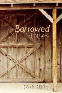 Borrowed Horses by Siân Griffiths