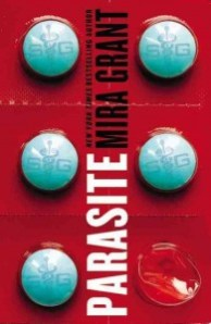 LitStack Review: 'Parasite' by Mira Grant