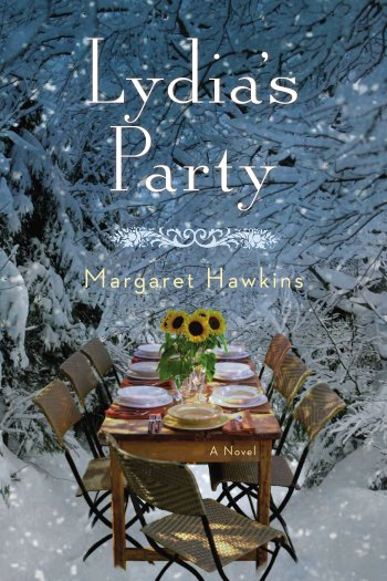 'Lydia's Party' by Margaret Hawkins