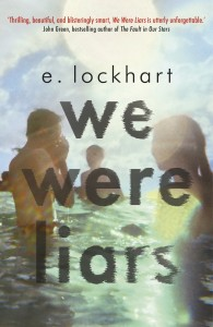 LitStack Review: We Were Liars by E. Lockhart