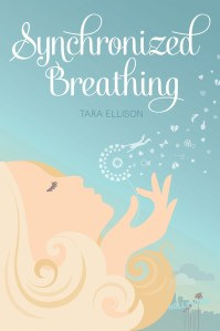 LitStack Review: Synchronized Breathing by Tara Ellison
