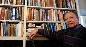 Children's Author Walter Dean Myers Dies