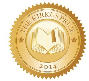 Announcing the Finalists for the 2014 Kirkus Prize