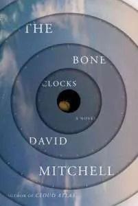 LitStack Review: The Bone Clocks by David Mitchell