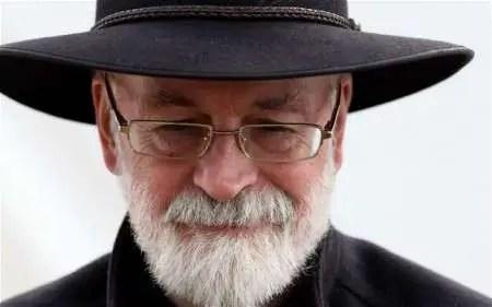Terry Pratchett 2